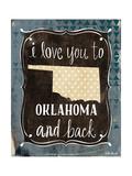 Oklahoma and Back