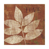 Leaf Inspiration I