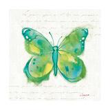 Birdsong Garden Butterfly II