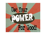 Power for Good