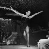 Hazel Scott 1956