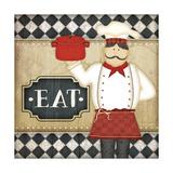 Bistro Chef Eat