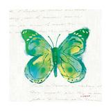 Birdsong Garden Butterfly I
