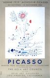 Bonne Fete Monsieur Picasso