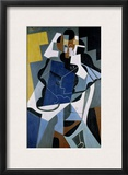 Figure of a Woman  1917