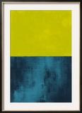 Monochrome Yellow  c2005
