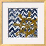 Nautical Chevron II