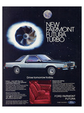 1980 Ford Fairmont Futuraturbo