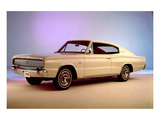 1966 Dodge Charger 1st Year