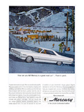 1966 Mercury - Point it Uphill