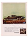 1967 Thunderbird - Long & Cool