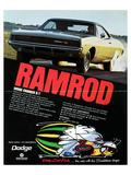 1968 Dodge Charger Ramrod