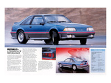 1989 Mustang GT Tradition…