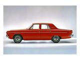 1964 Dodge Dart 270 4 Door