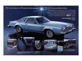 1978Thunderbird Jubilee Edition