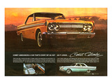 1964 Mercury-Come Caliente Hot