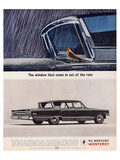 1963 Mercury - Out of the Rain
