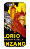 Florio Cinzano Vintage Poster - Europe