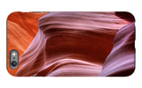 Antelope Canyon Abstract - Tri Color