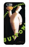 Tuscany  Italy - Buitoni Pasta Promotional Poster