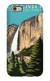 Yosemite Falls - Yosemite National Park  California