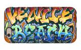 Venice Beach  California - Graffiti