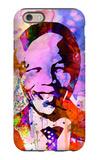 Nelson Mandela Watercolor