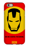 Iron Poster 1