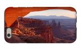 Morning at Mesa Arch  Canyonlands