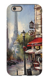 Tour De Eiffel View