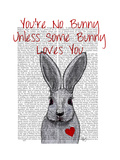 You're No Bunny