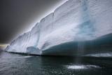 Glacier's Edge Off Cape Flora