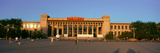 History Museum of the Revolution at Tiananmen Square in Beijing in Hebei Province