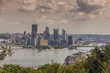 Pittsburgh's Central Business District