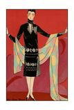 Vintage Couture IX