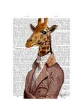 Regency Giraffe