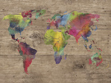 World of Colours - Vintage