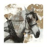 Driving Horses II