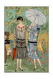 Vintage Couture VI