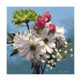 Still Floral I
