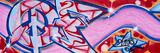 Graffiti Art  Los Angeles  California