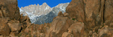 Mount Whitney  Lone Pine  California