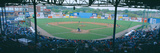 Bill Meyer Stadium  Aa Southern League  Greenville  South Carolina
