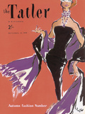 The Tatler - Emberglow