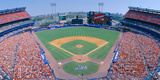 Shea Stadium  Ny Mets V Sf Giants  New York