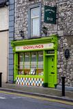 Dowling's Pub in Cashel