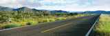 Highway 1 Baja (Trans-Peninsula Highway)  Mulege  Baja California Sur  Mexico