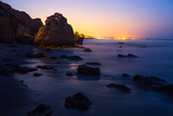 El Matador State Beach Near Los Angeles