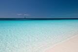 A Caribbean Beach in Cuba's Cayo Largo