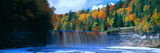 Tahquamenon Fall State Park Inspired Longfellow's Song of Hiawatha Michigan